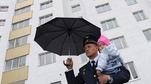 Помощь военнослужащим в получении жилья